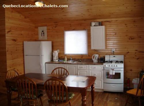 cottage rental Abitibi-Témiscamingue, Rémigny (pic-9)