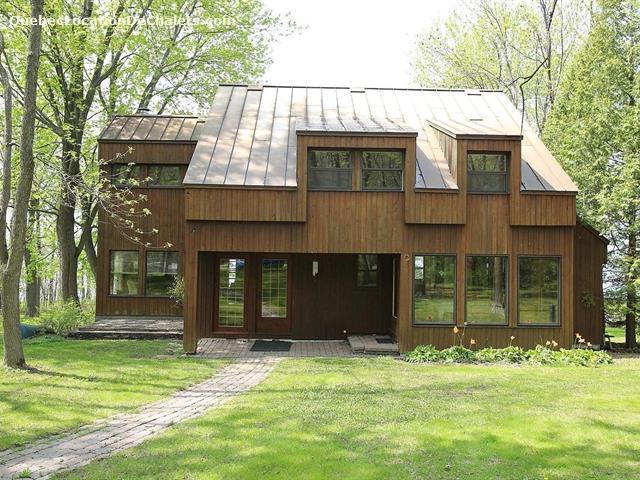 cottage rental Île de Montréal, Ile-Bizard (pic-1)