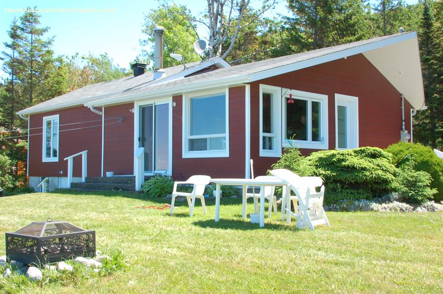 cottage rental Bas Saint-Laurent, Saint-Simon-sur-Mer (pic-1)