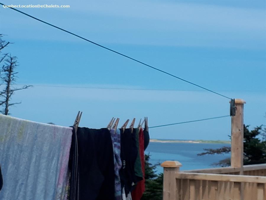 chalet à louer Îles-de-la-Madeleine, Havre-aux-Maisons (pic-10)