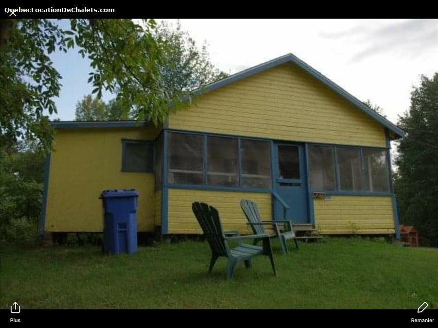 cottage rental Laurentides, Saint-André d'Argenteuil (pic-5)