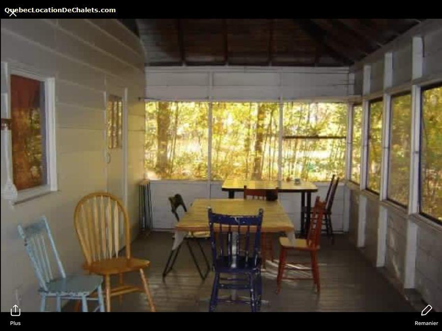 cottage rental Laurentides, Saint-André d'Argenteuil (pic-3)