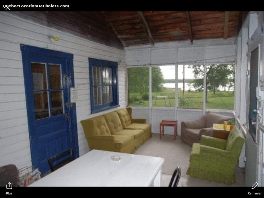 cottage rental Laurentides, Saint-André d'Argenteuil (pic-6)