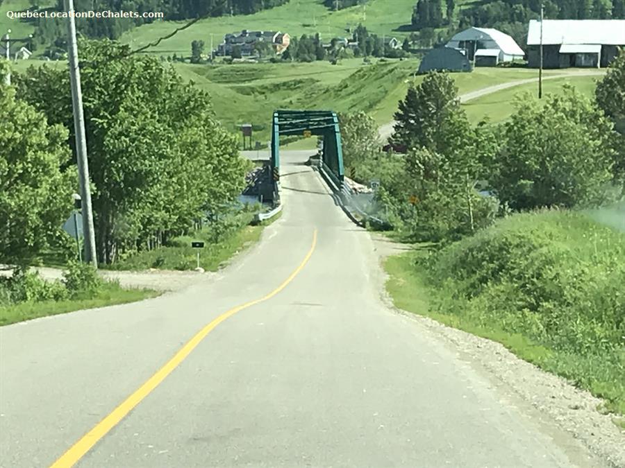 chalet à louer Saguenay-Lac-St-Jean, Hébertville (pic-12)