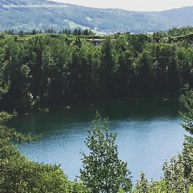 chalet à louer Saguenay-Lac-St-Jean, Hébertville (pic-8)