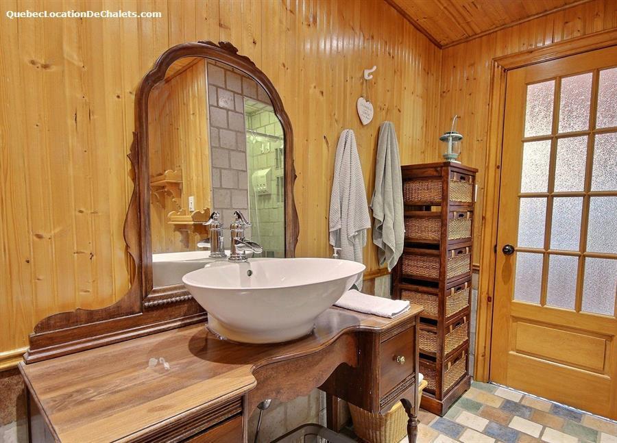 cottage rental Québec, Saint-Adolphe-d'Howard (pic-13)