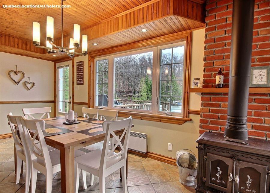 cottage rental Québec, Saint-Adolphe-d'Howard (pic-11)