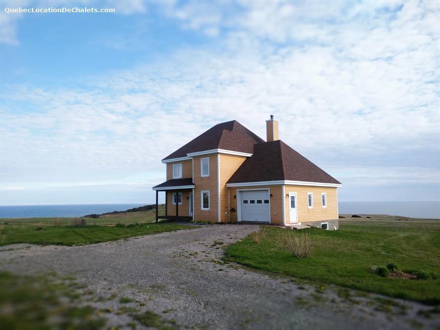 cottage rental Îles-de-la-Madeleine, Bassin (pic-10)