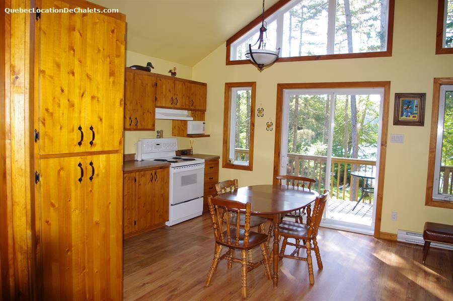 cottage rental Laurentides, Sainte-Marguerite-du-Lac-Masson (pic-13)