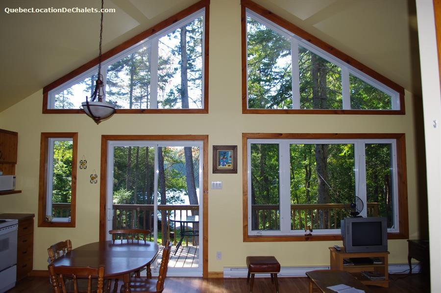 cottage rental Laurentides, Sainte-Marguerite-du-Lac-Masson (pic-5)