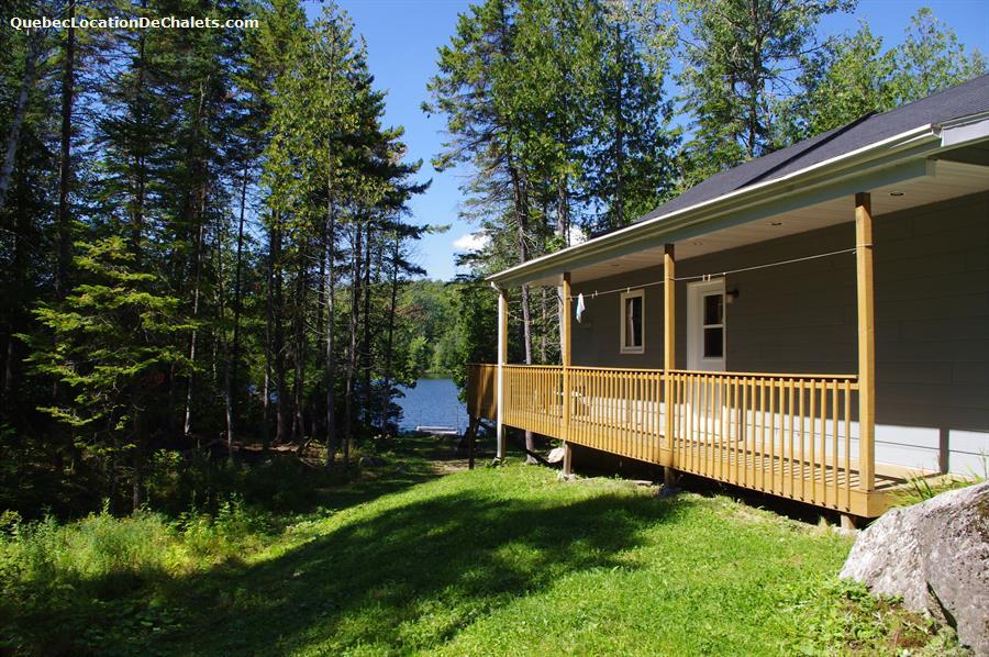 cottage rental Laurentides, Sainte-Marguerite-du-Lac-Masson (pic-7)