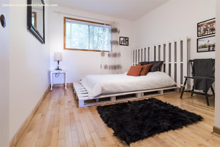 cottage rental Estrie/Cantons-de-l'est, Stanstead (pic-4)