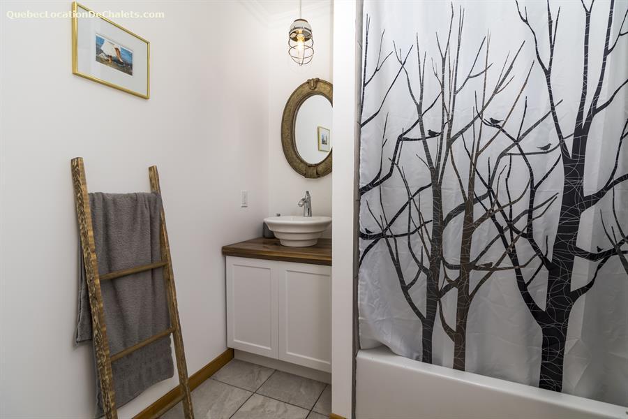 cottage rental Estrie/Cantons-de-l'est, Stanstead (pic-9)
