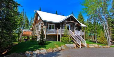 Cottage rental | Harfang des Neiges