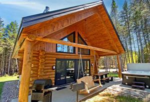 Cottage rental | Forgeron