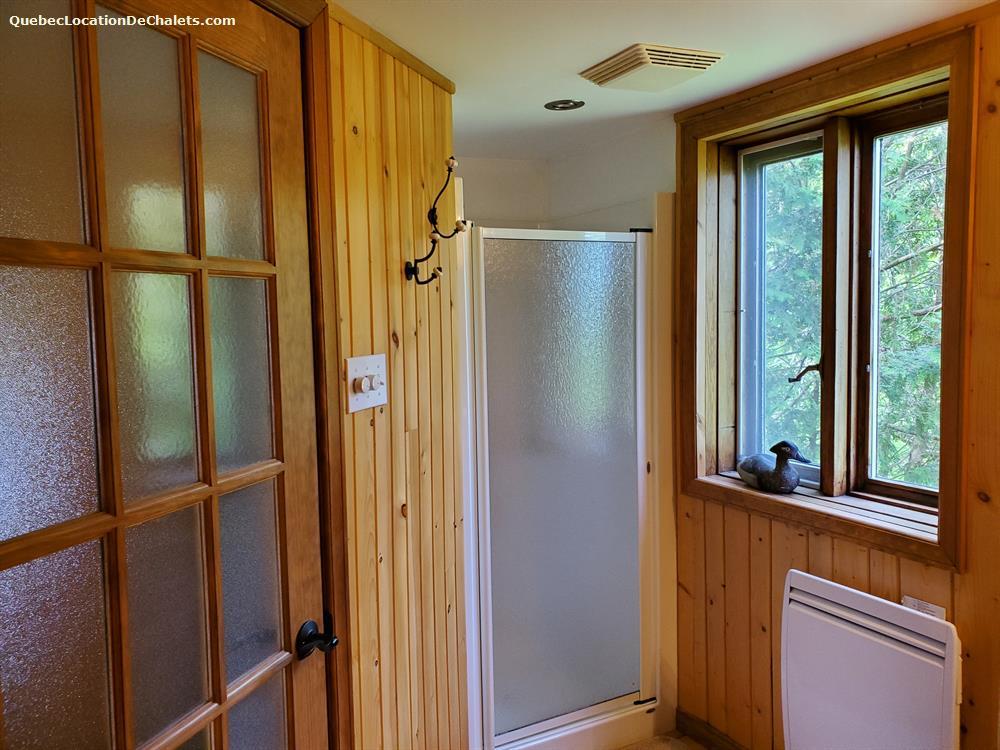 cottage rental Estrie/Cantons-de-l'est, Wotton (pic-12)
