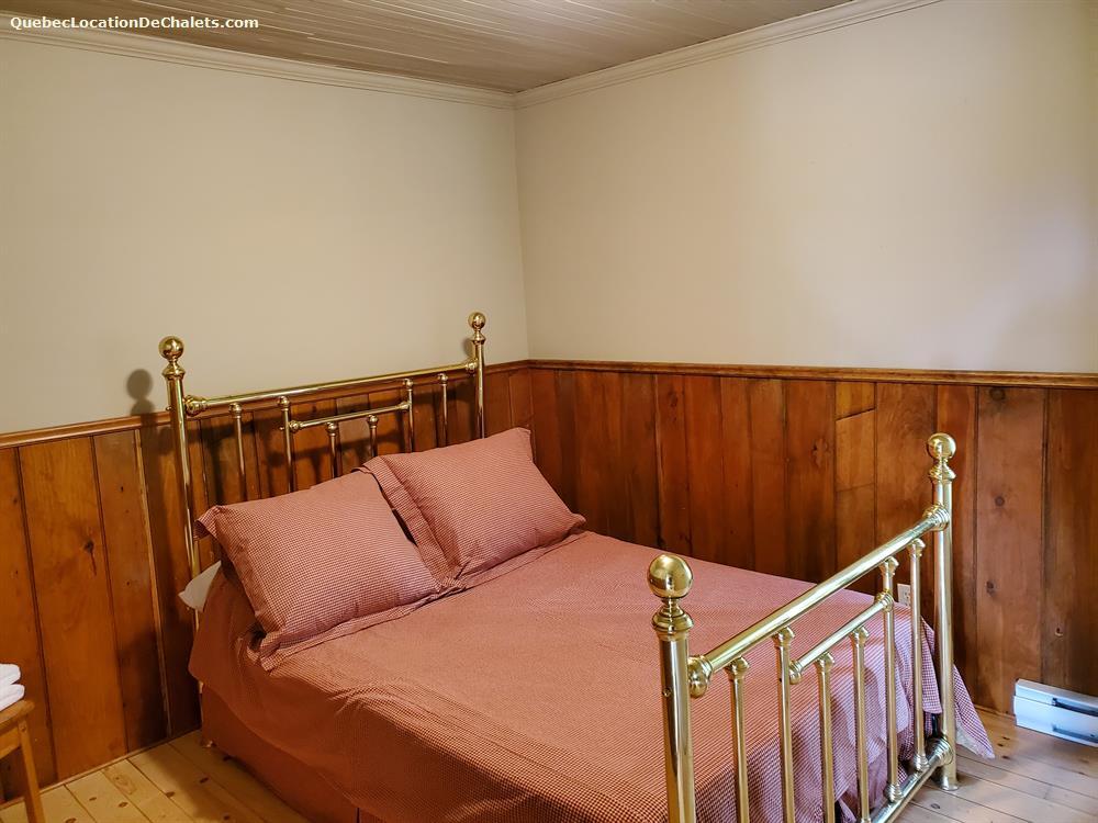 cottage rental Estrie/Cantons-de-l'est, Wotton (pic-11)