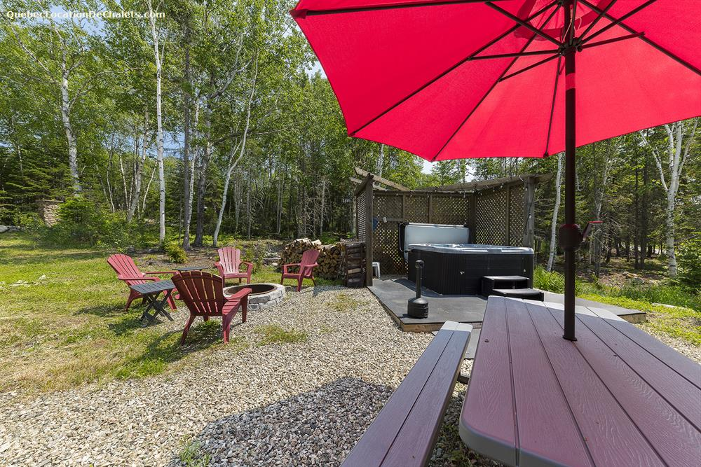 cottage rental Charlevoix, Baie-Saint-Paul (pic-17)