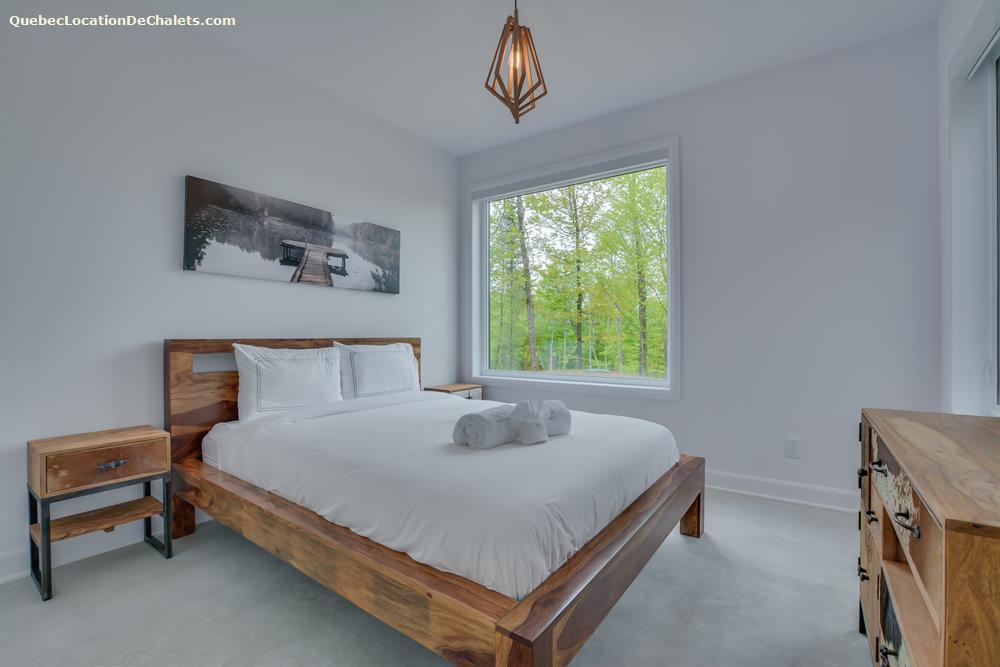cottage rental Laurentides, Mont-Tremblant (pic-9)