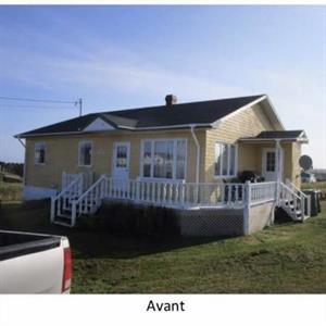 cottage rentals Grosse île, Îles-de-la-Madeleine