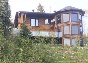 Cottage rental | Chalet Rivière-Nature spa