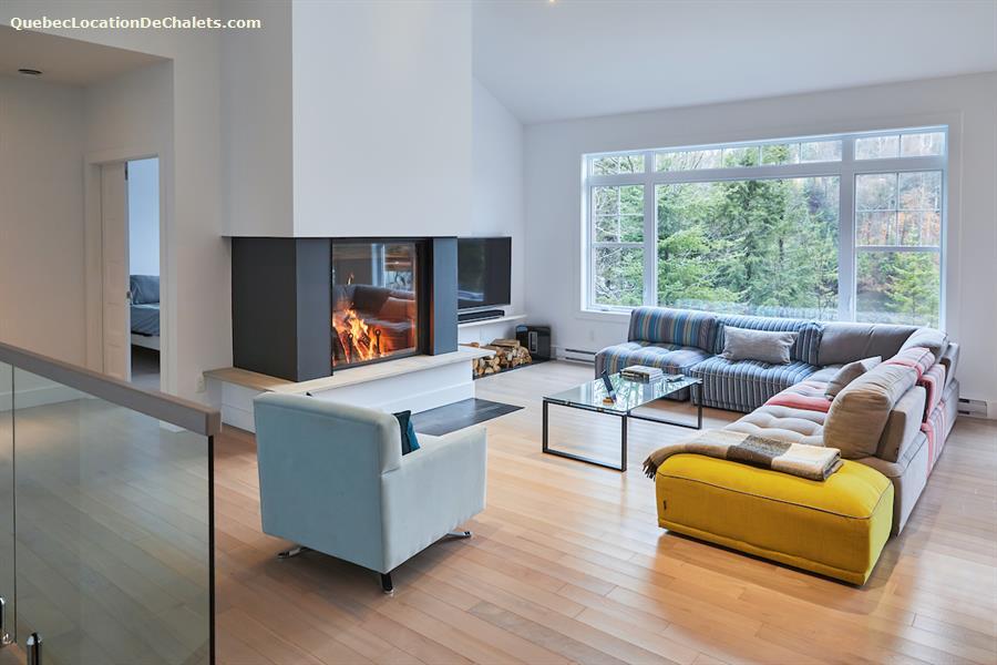 cottage rental Laurentides, Saint-Sauveur (pic-3)