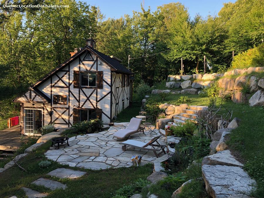 cottage rental Laurentides, Morin-Heights  (pic-15)