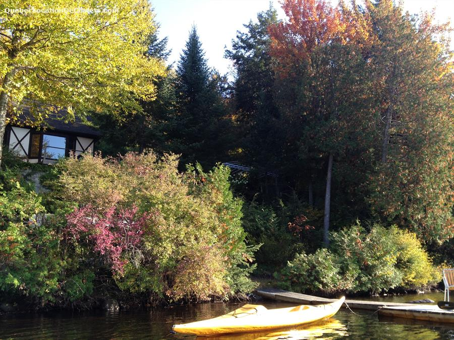 cottage rental Laurentides, Morin-Heights  (pic-11)