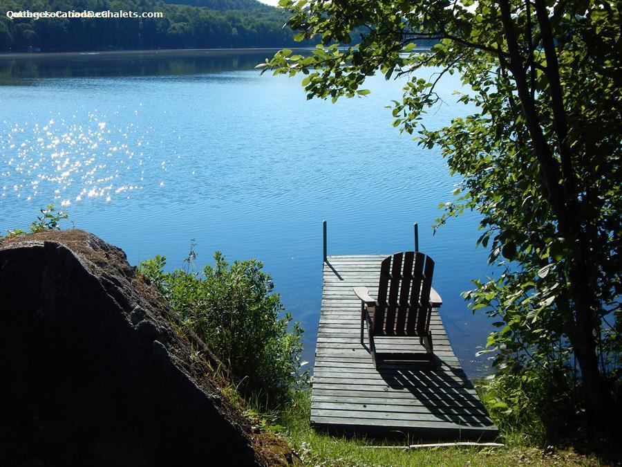cottage rental Outaouais, Blue Sea (pic-4)