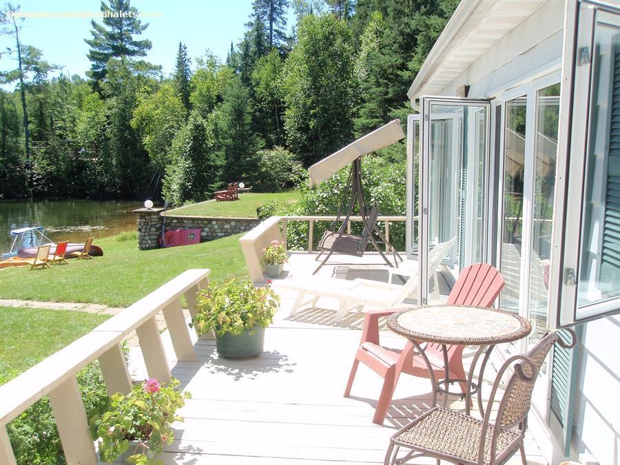 cottage rental Outaouais, Blue Sea (pic-5)