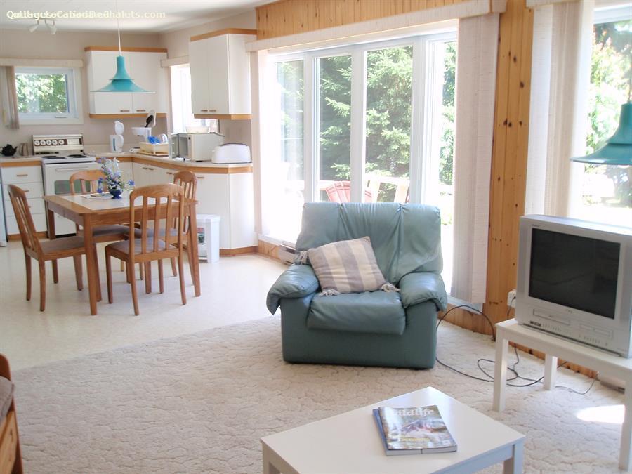 cottage rental Outaouais, Blue Sea (pic-7)