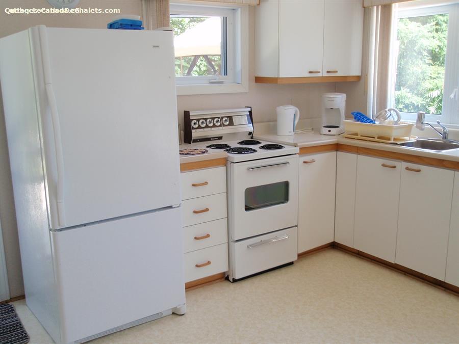 cottage rental Outaouais, Blue Sea (pic-8)