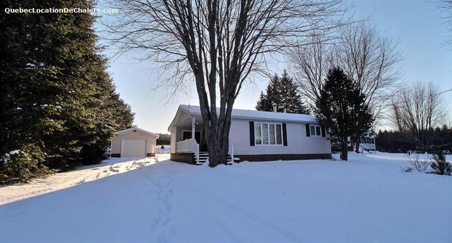cottage rental Outaouais, Cayamant (pic-1)