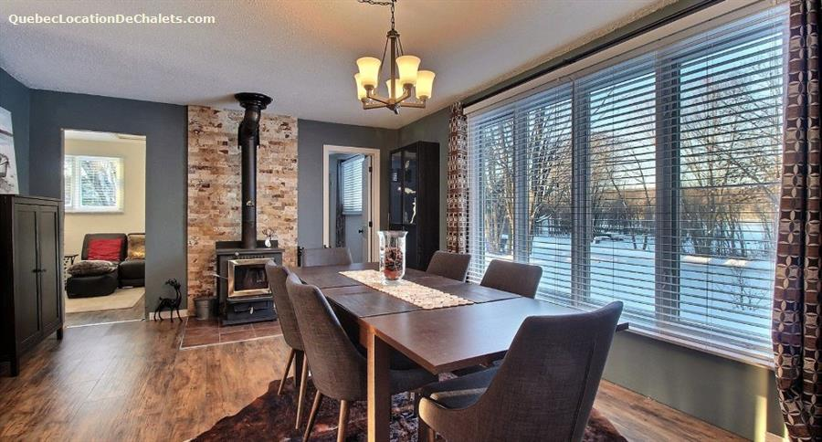cottage rental Outaouais, Cayamant (pic-2)