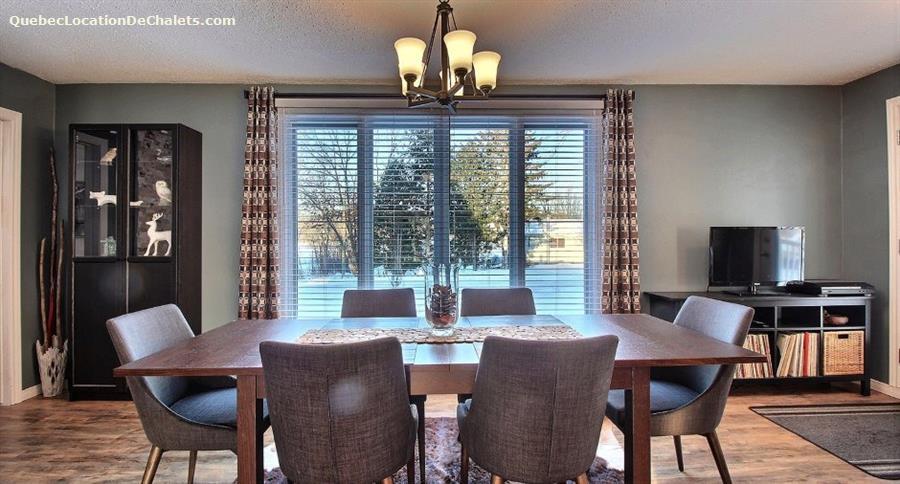 cottage rental Outaouais, Cayamant (pic-3)