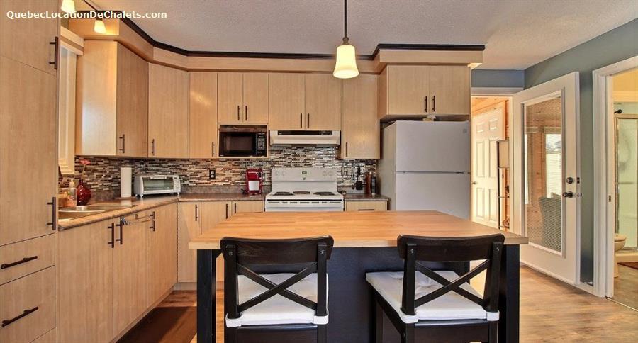 cottage rental Outaouais, Cayamant (pic-5)