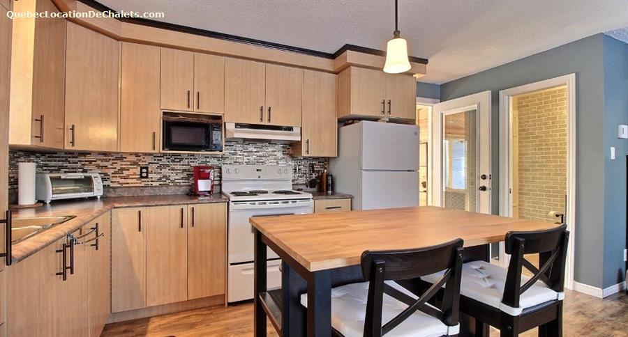 cottage rental Outaouais, Cayamant (pic-6)