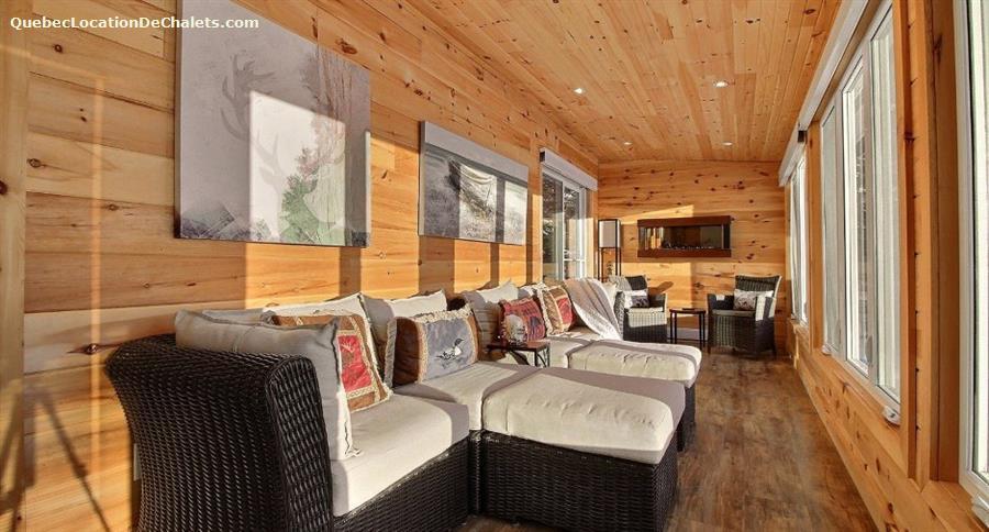 cottage rental Outaouais, Cayamant (pic-7)