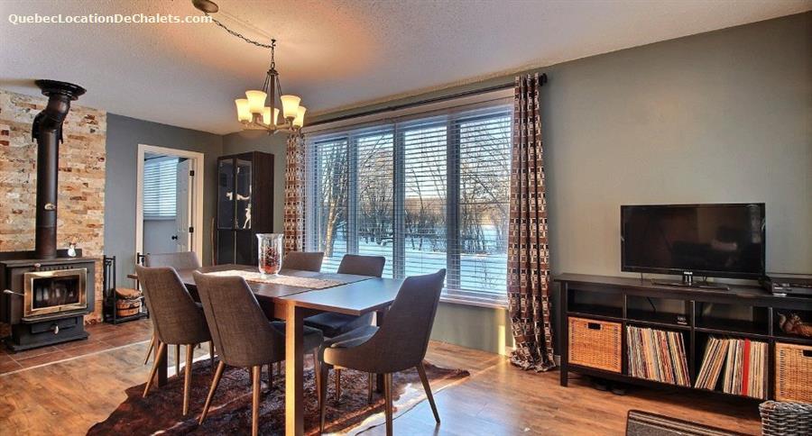 cottage rental Outaouais, Cayamant (pic-4)