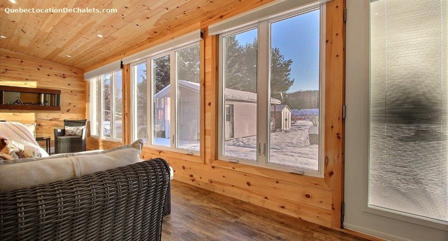 cottage rental Outaouais, Cayamant (pic-8)
