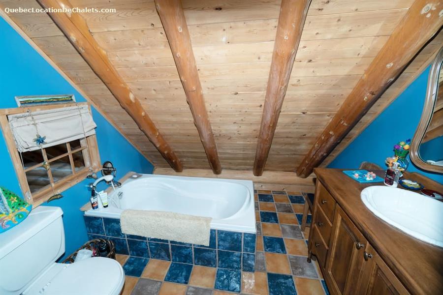 cottage rental Gaspésie, Bonaventure (pic-10)