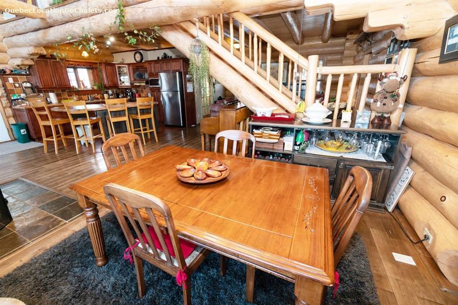 cottage rental Gaspésie, Bonaventure (pic-11)