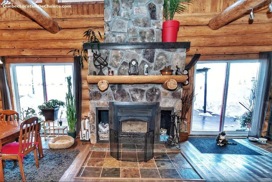 cottage rental Gaspésie, Bonaventure (pic-4)