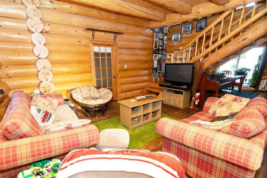 cottage rental Gaspésie, Bonaventure (pic-7)