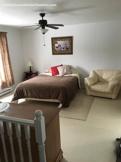 cottage rental Laurentides, Huberdeau (pic-10)