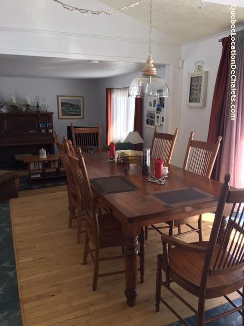 cottage rental Laurentides, Huberdeau (pic-7)