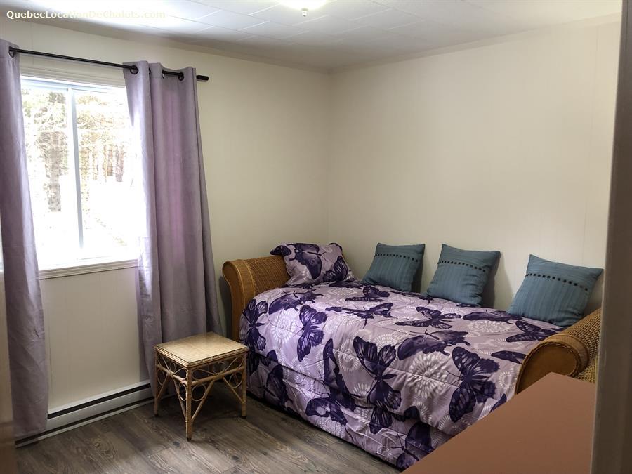 cottage rental Lanaudière, Rawdon (pic-8)