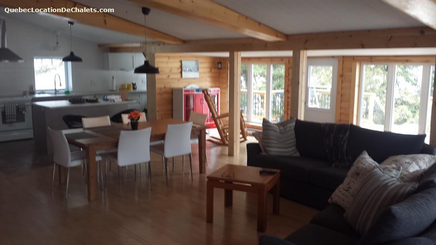 cottage rental Laurentides, Mont-Laurier (pic-10)