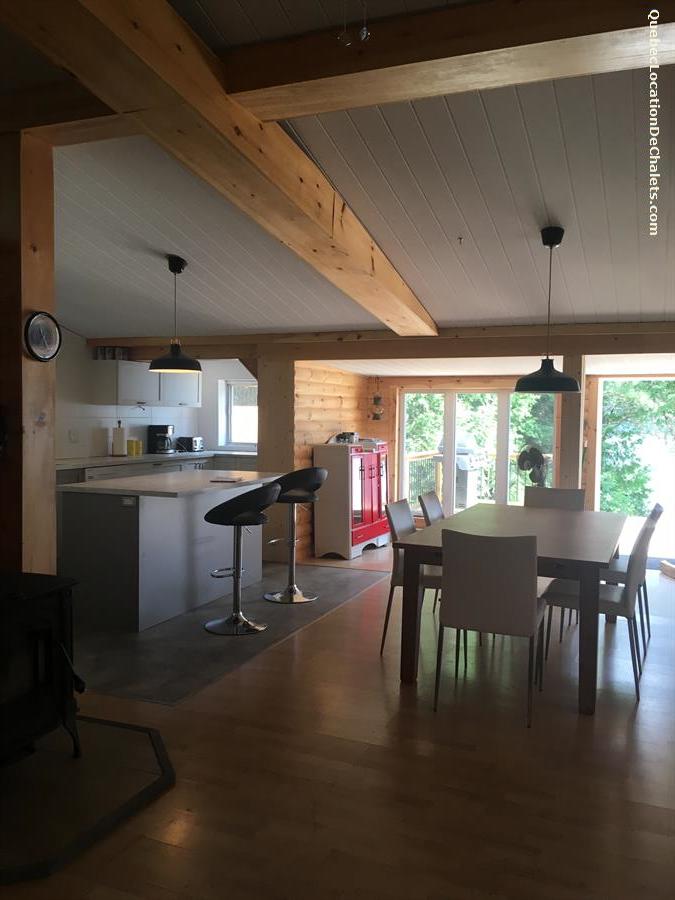 cottage rental Laurentides, Mont-Laurier (pic-11)