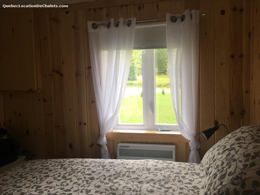 cottage rental Laurentides, Mont-Laurier (pic-16)